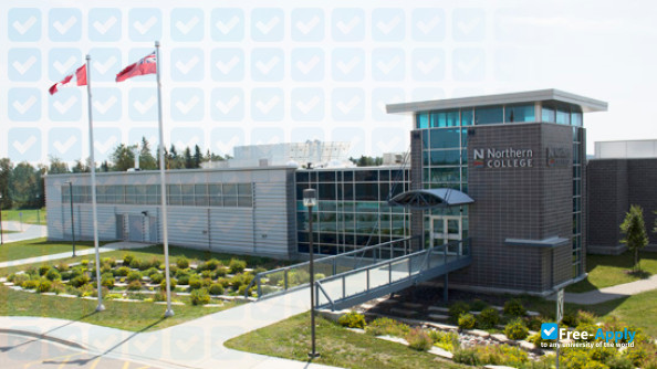 Northern College Of Applied Arts And Technology Free Apply Com