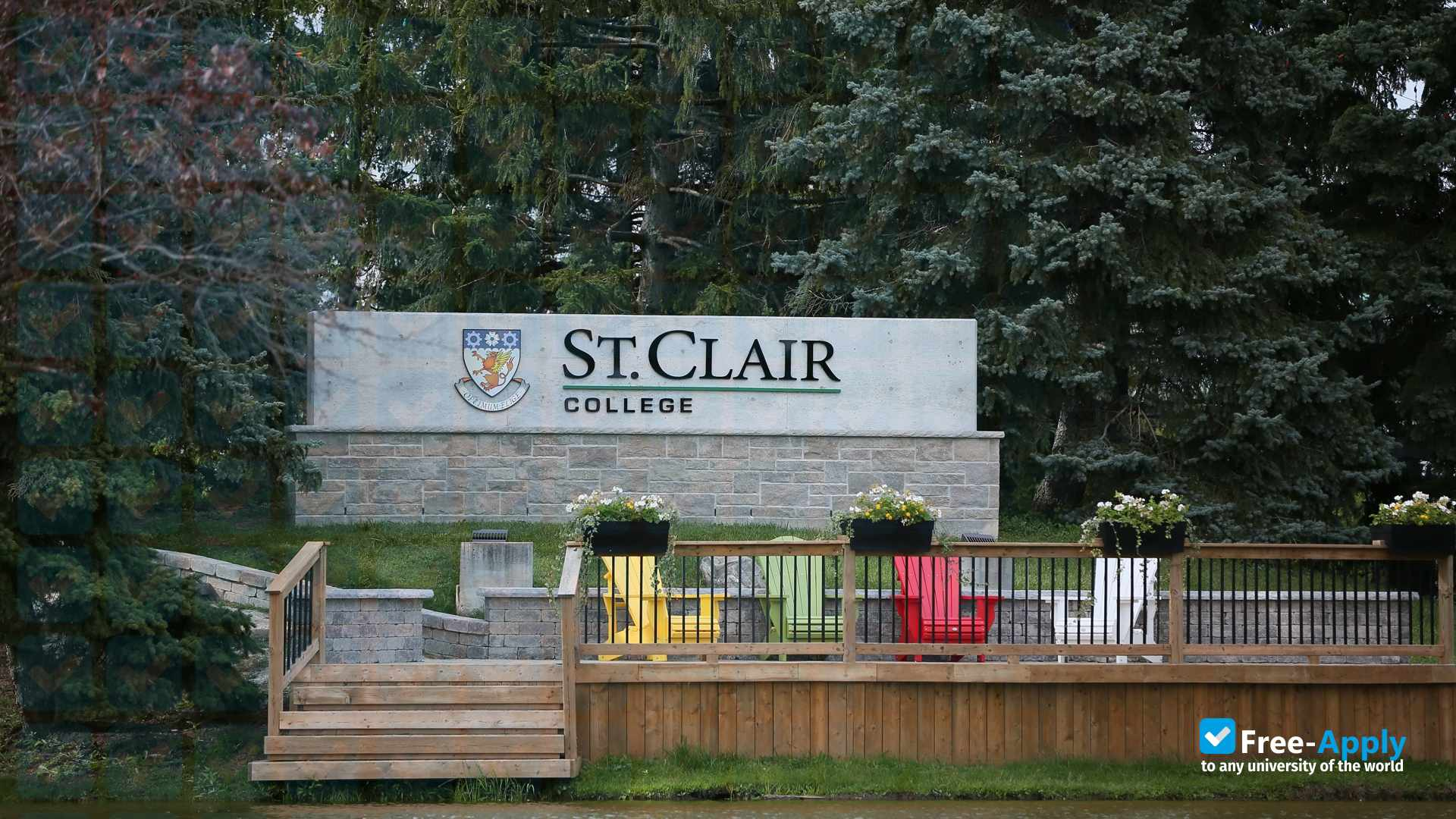 St Clair College Of Applied Arts Technology Free Apply Com