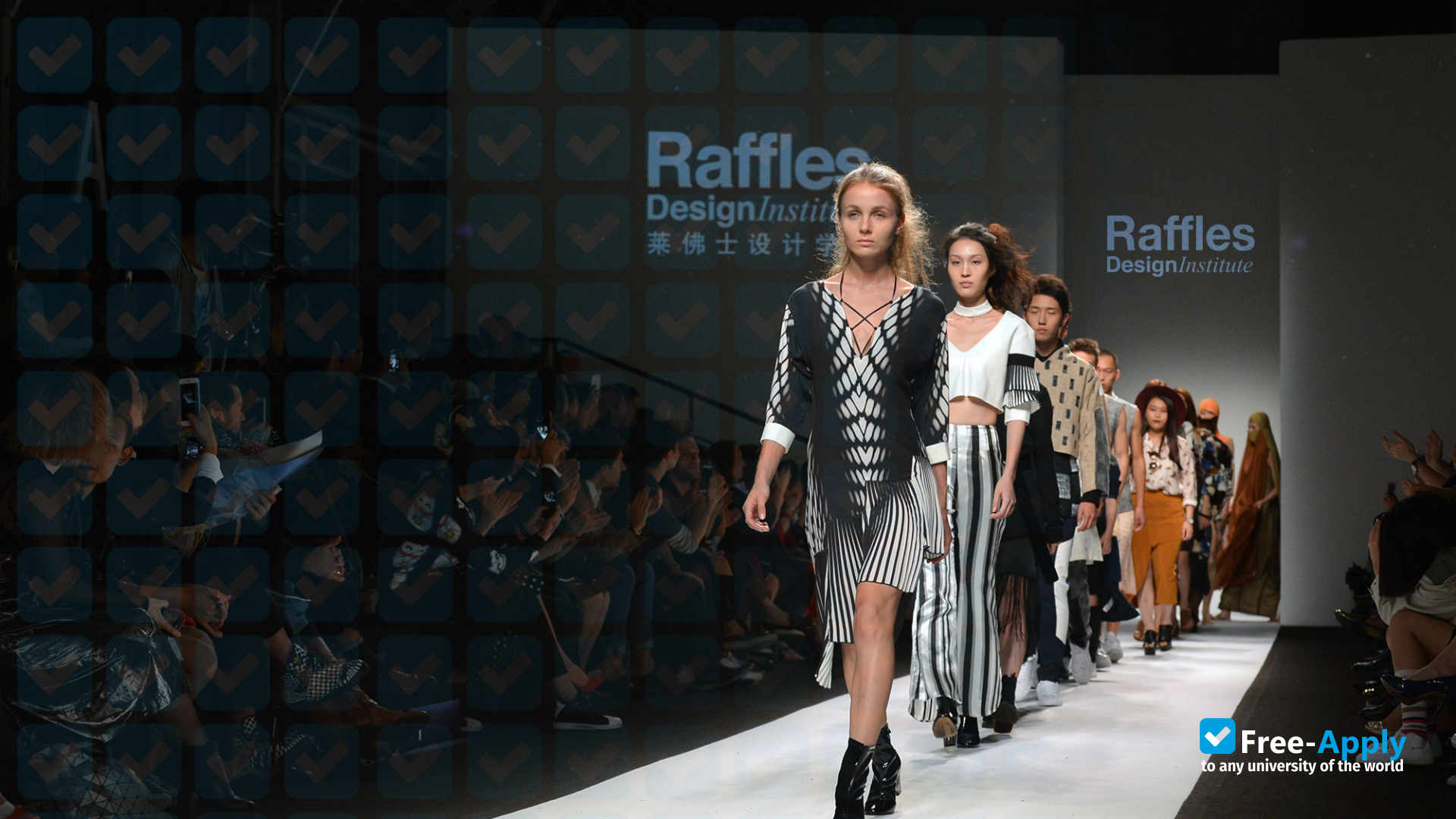 Raffles Design Institute Free Apply Com