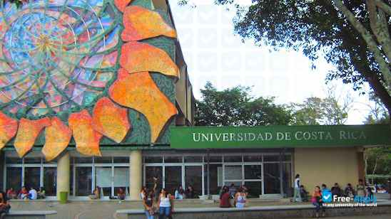 University of Costa Rica - Free-Apply.com