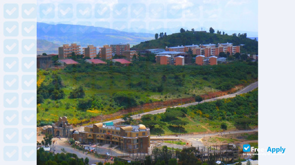Gondar University - Free-apply com