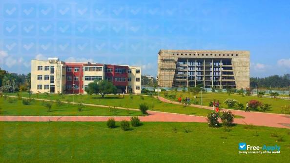 Woldia University Lecturer Vacancy 2019