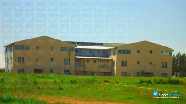 Wachemo University - Free-Apply com