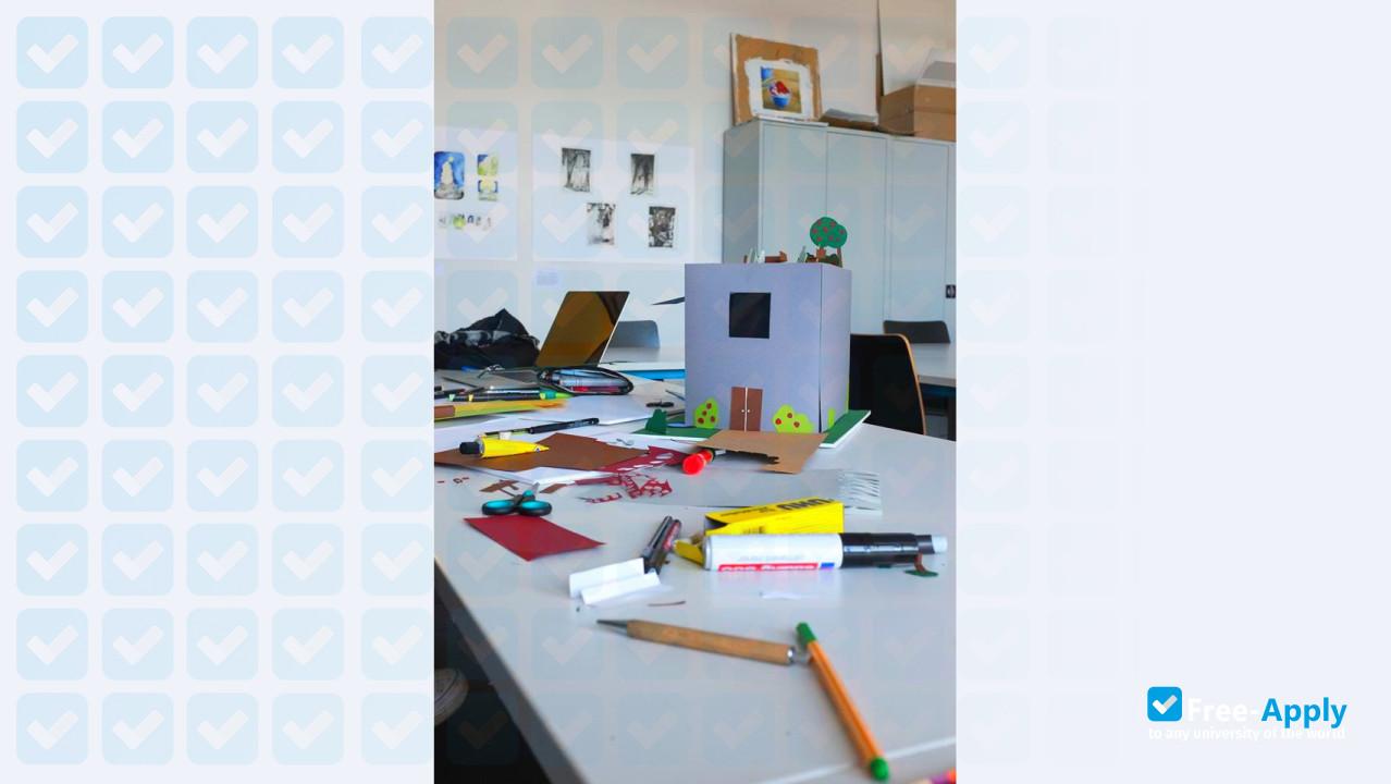 University Of Art Design Btk Free Apply Com