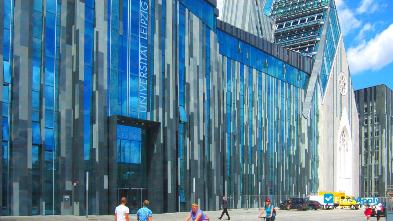 University Of Leipzig Free Apply Com
