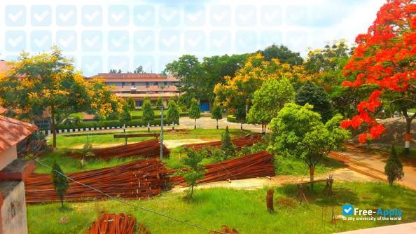 College Of Fisheries Cau Lembucherra Tripura Free Apply Com