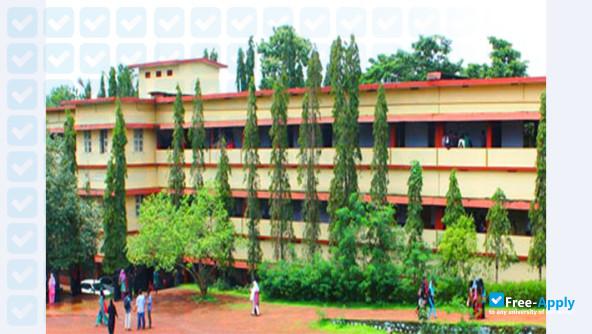 Sir Syed College Taliparamba - Free-Apply com