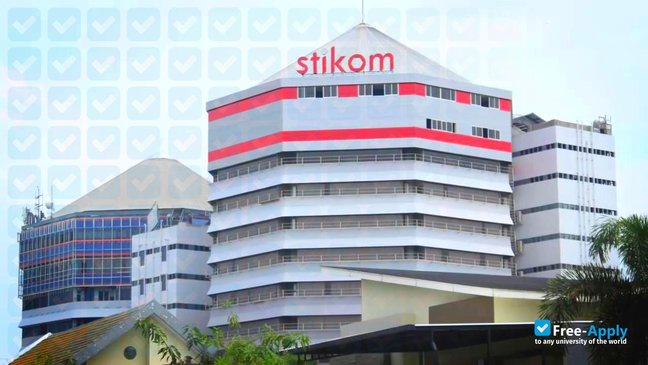 Institute Of Business And Information Stikom Surabaya Free Apply Com