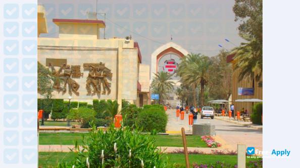 University Of Technology Iraq Free Apply Com