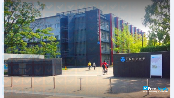 Prefecture university osaka Aerospace Engineering