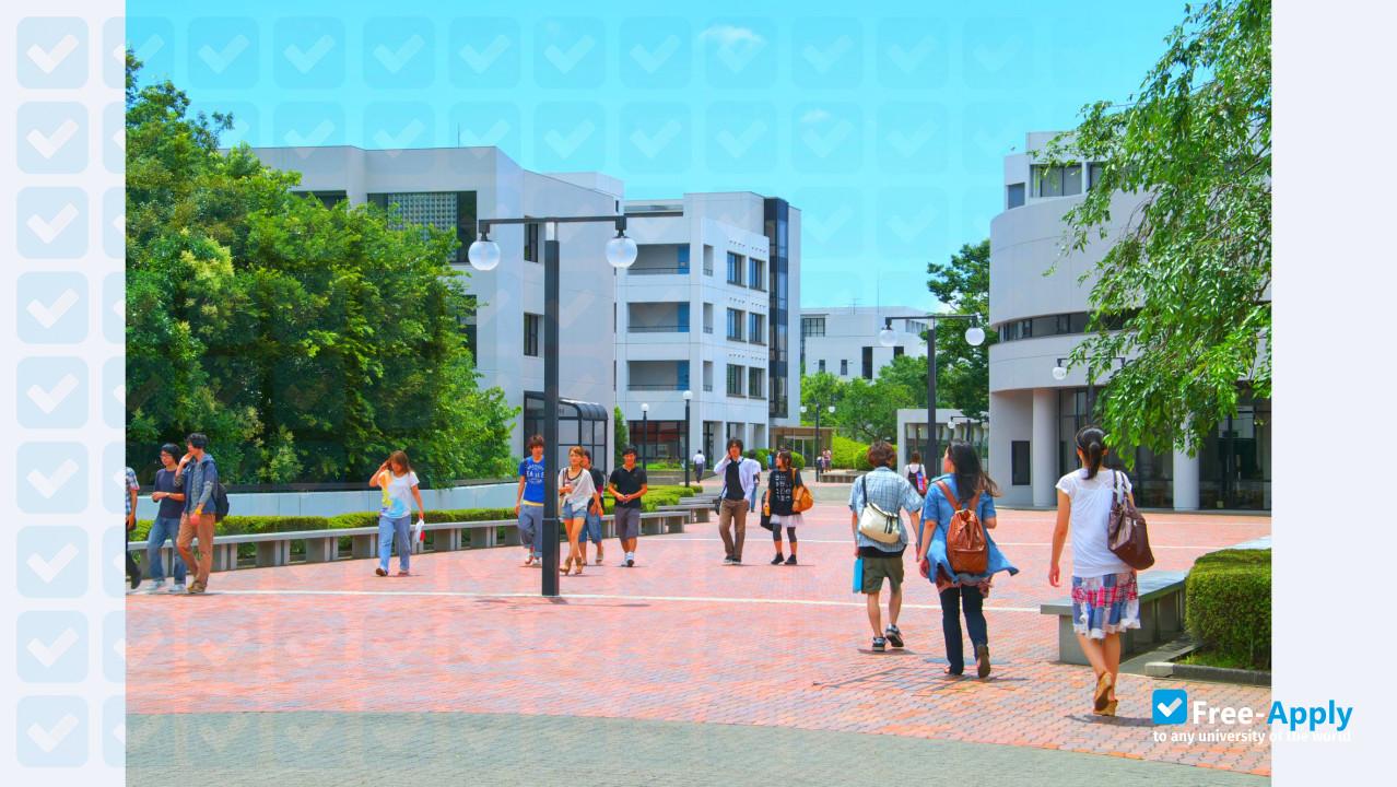 Yamanashi Gakuin University - Free-apply.com on