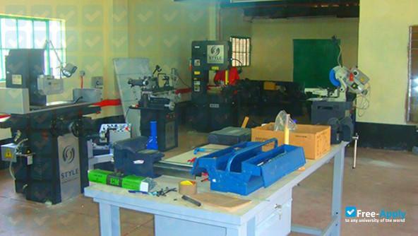 Kabete Technical Training Institute - Free-Apply com
