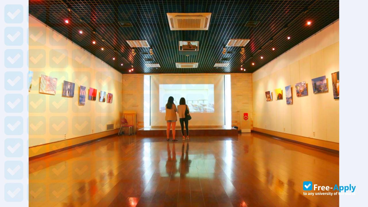 Sogang University photo