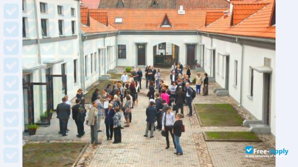 Vytautas Magnus University Free Apply Com
