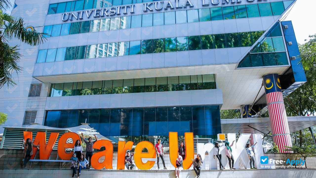 Universiti Kuala Lumpur Free Apply Com