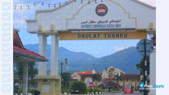 Sultan Idris Education University Free Apply Com