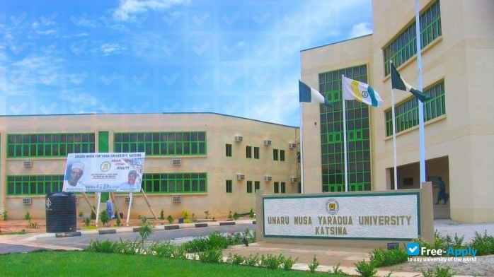 Umaru Musa Yar'Adua University - Free-Apply.com