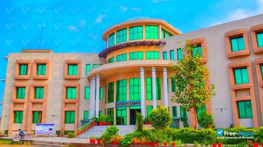 Brains Postgraduate Degree College, Peshawar - Free-Apply.com
