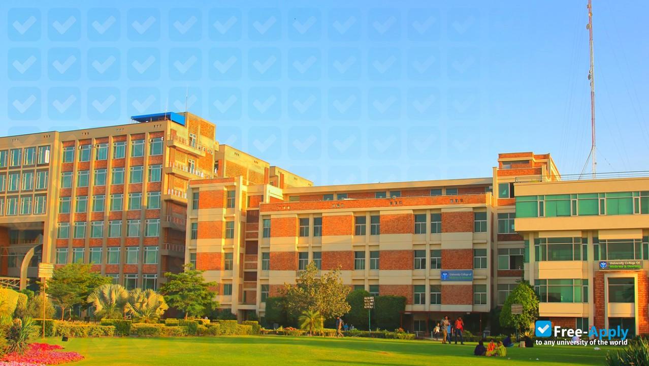 University of Lahore - Free-Apply.com