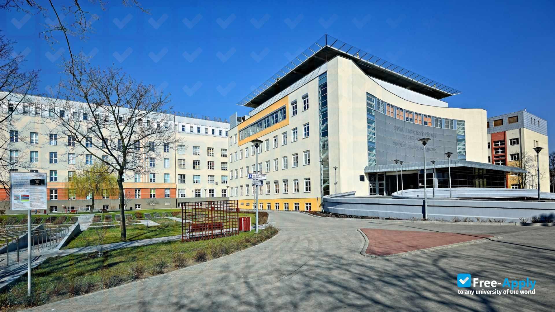 Collegium Medicum in Bydgoszcz of the Nicolaus Copernicus University of  Toruń - Free-Apply.com