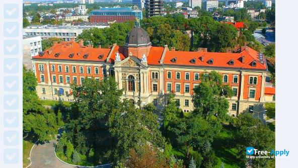 Cracow University of Economics - Free-Apply.com