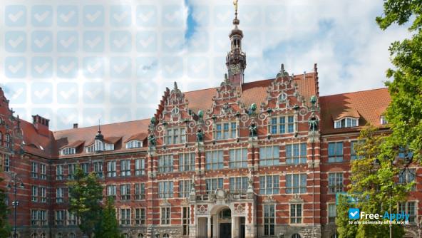 Gdansk University of Technology - Free-Apply.com
