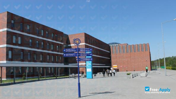 Nicolaus Copernicus University - Free-Apply.com