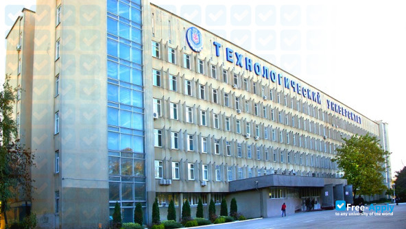 Kuban State Technological University Free Apply Com