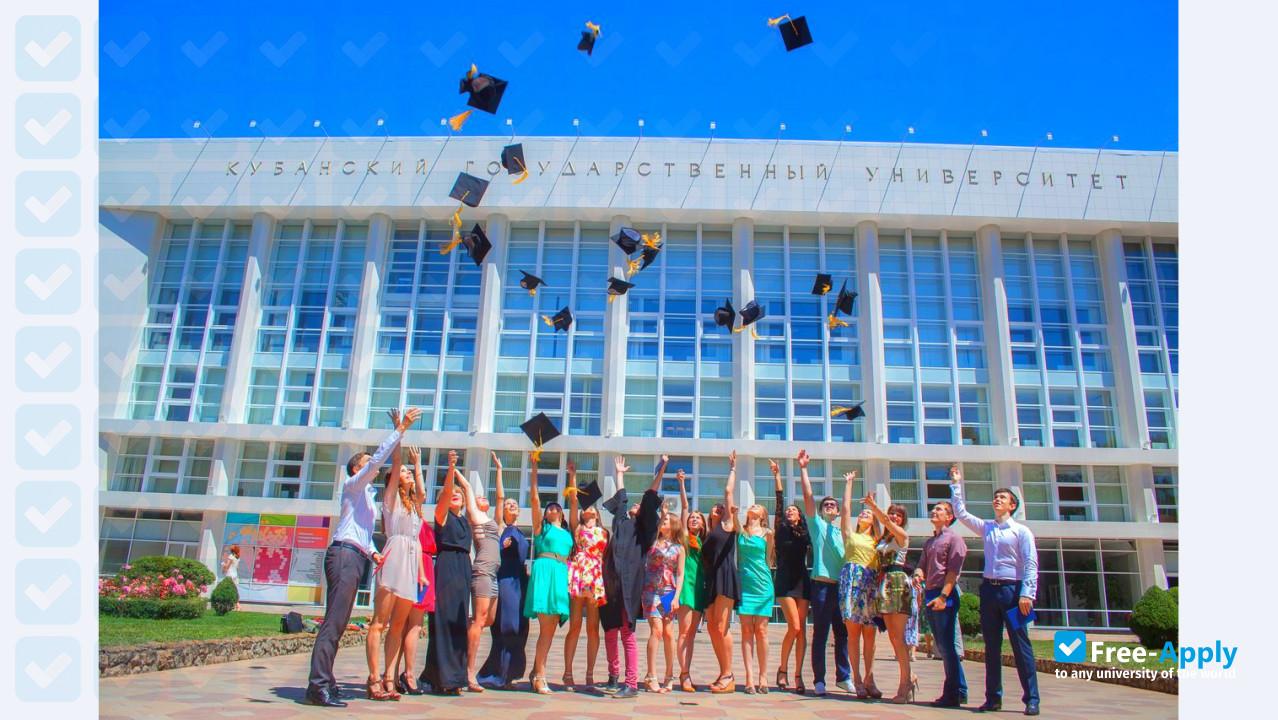 Kuban State University Free Apply Com