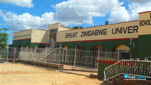 Great Zimbabwe University - Free-Apply.com