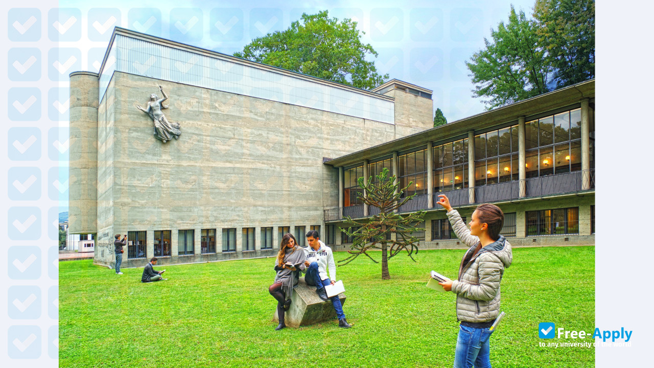 University Of Applied Sciences And Arts Of Southern Switzerland Free Apply Com
