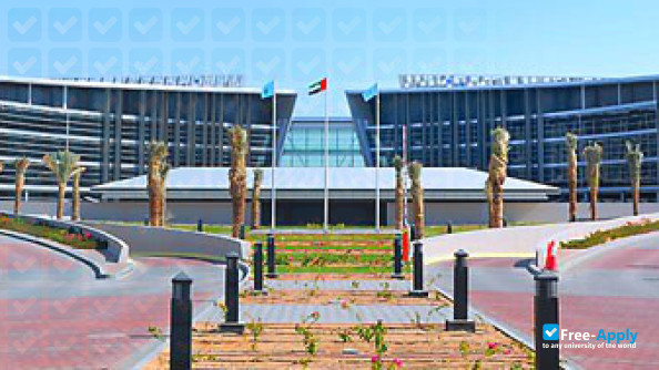 United Arab Emirates University Free Apply Com