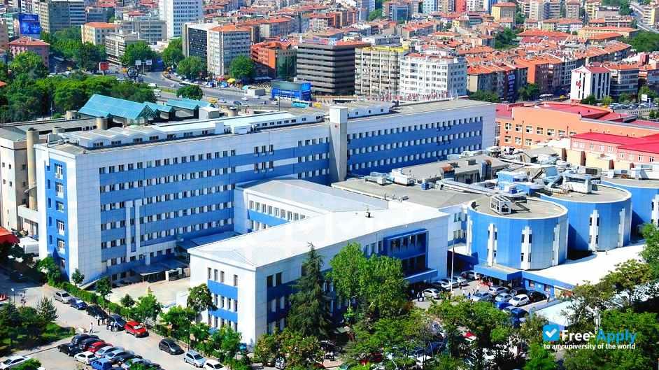 Yüksek İhtisas University - Free-apply com