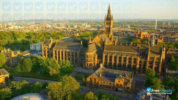 University of Glasgow - Free-Apply.com