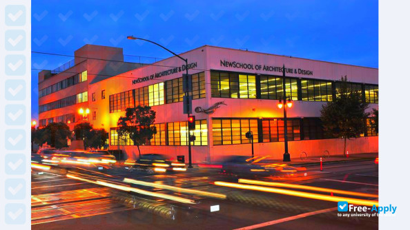 New School Of Architecture And Design Free Apply Com,Two Car Garage Interior Design Ideas
