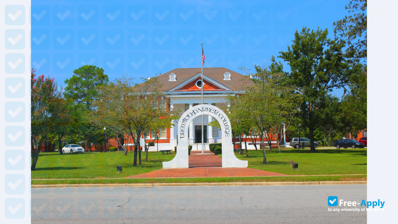 Brewton Parker College >> Brewton Parker College Free Apply Com