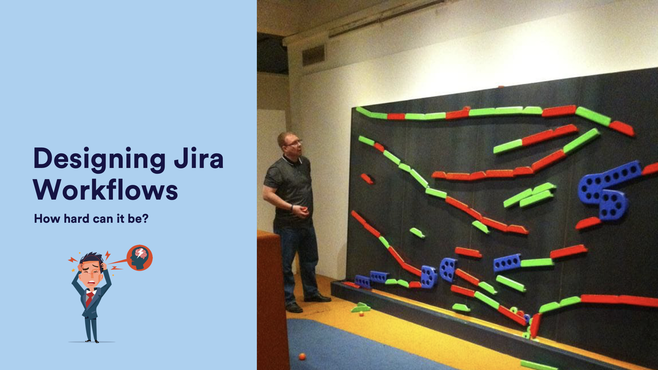 Designing Jira Workflows