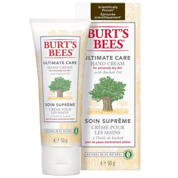 Hand Cream - Ultimate Care, 50 g Burt's Bees Käsivoiteet