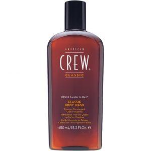American Crew Classic Body Wash, 450 ml American Crew Suihku- & Kylpytuotteet miehille