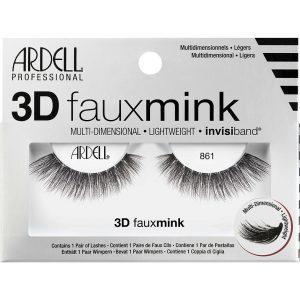 3D Faux Mink 861, Ardell Irtoripset