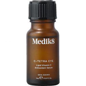 C-Tetra Eye, 7 ml Medik8 Silmät