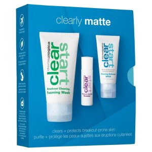 Clearly Matte Kit, Dermalogica Kasvoille