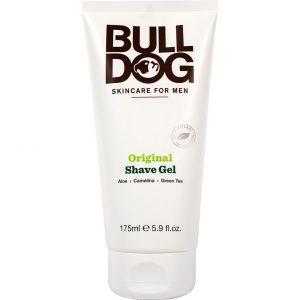 Bulldog Original Shave Gel, 175 ml Bulldog Parranajogeelit