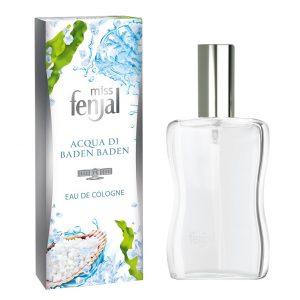 Aqua Baden Baden, 50 ml Fenjal Muut tuoksut