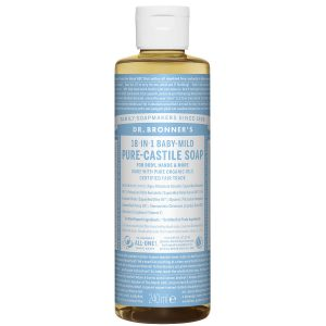 Magic Soaps Baby Mild, 60 ml Dr. Bronner's Luonnonkosmetiikka