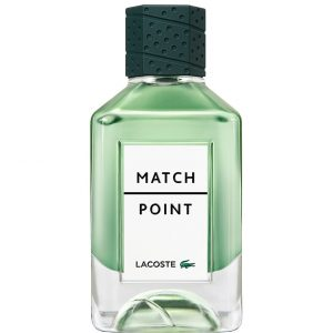 Match Point, 100 ml Lacoste Miesten hajuvedet