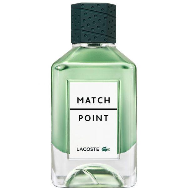 Match Point, 100 ml Lacoste Miesten hajuvedet