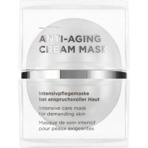 Anti-Aging Cream Mask, 50 ml Annemarie Börlind Kasvonaamiot
