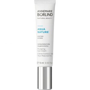 Aquanature Plumping Eye Cream, 15 ml Annemarie Börlind Silmät