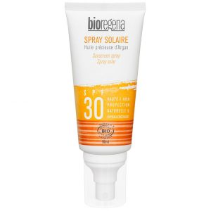 Sunscreen Lotion Face & body, 90 ml Bioregena Päivetys